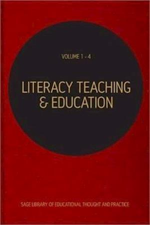 Literacy Teaching and Education af Dominic Wyse
