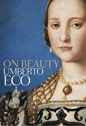 Bog, paperback On Beauty af Alastair McEwen, Umberto Eco