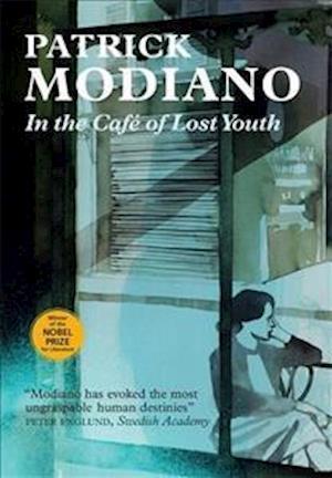 Bog, paperback In the Cafe of Lost Youth af Patrick Modiano