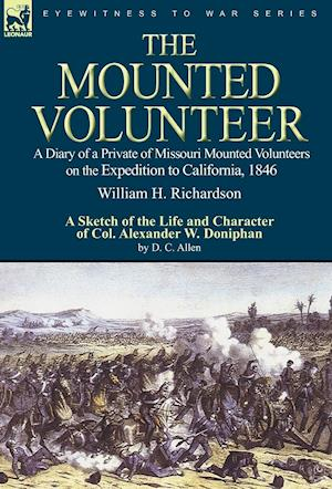 The Mounted Volunteer af D. C. Allen, William H. Richardson