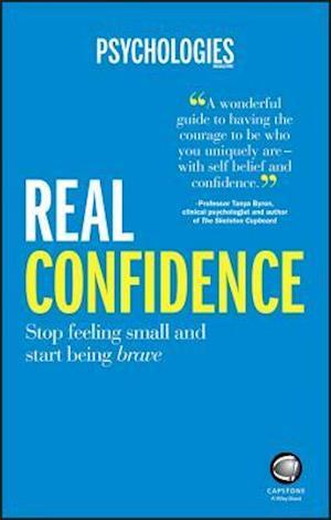 Real Confidence af Psychologies Magazine