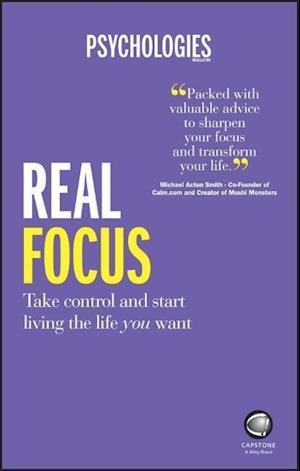 Real Focus af Psychologies Magazine