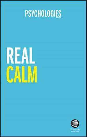 Bog, paperback Real Calm af Psychologies Magazine