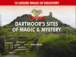 A Boot Up Dartmoor's Sites of Magic & Mystery af John Earle
