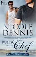 Rules of the Chef af Nicole Dennis