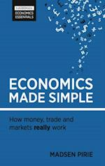 Economics Made Simple (Harriman Economics Essentials)