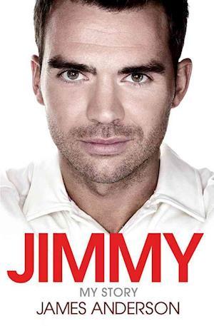 Jimmy af James Anderson