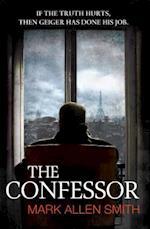 The Confessor af Mark Allen Smith