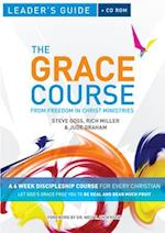 The Grace Course af Steve Goss