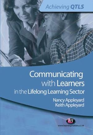 Communicating with Learners in the Lifelong Learning Sector af Nancy Appleyard