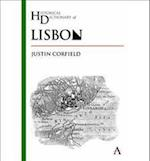 Historical Dictionary of Lisbon (Anthem Historical Dictionaries of Cities)