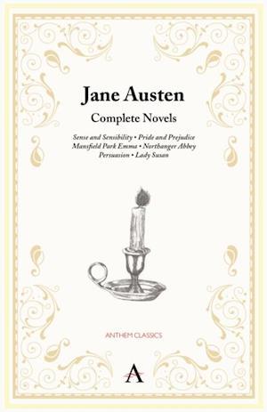 Jane Austen af Austen Jane