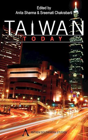 Taiwan Today af Anita Sharma