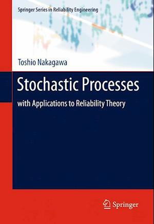 Stochastic Processes af Toshio Nakagawa