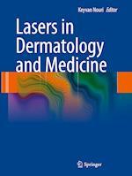 Lasers in Dermatology and Medicine af Keyvan Nouri