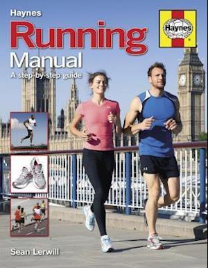 Running Manual af Sean Lerwill