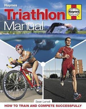 Triathlon Manual af Sean Lerwill