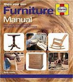 Make Your Own Furniture Manual (Haynes Manuals)