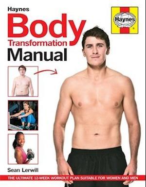 Body Transformation Manual af Sean Lerwill