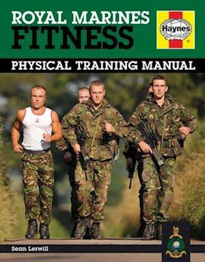 Royal Marines Fitness Manual af Sean Lerwill