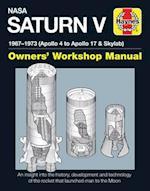 NASA Saturn V Manual