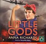 Little Gods af Anna Richards