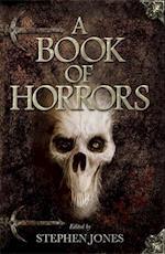 A Book of Horrors af Stephen Jones