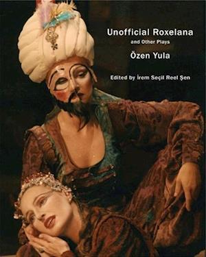 Bog, paperback Unofficial Roxelana af zen Yula