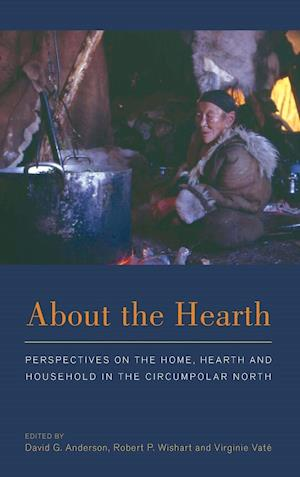 About the Hearth af David G. Anderson