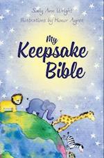 My Keepsake Bible af Sally Ann Wright