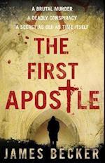 The First Apostle af James Becker