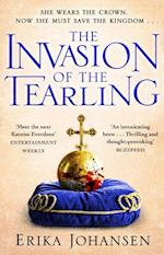 The Invasion of the Tearling (The Tearling Trilogy, nr. 2)
