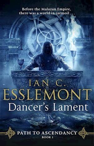Bog, paperback Dancer's Lament af Ian Cameron Esslemont