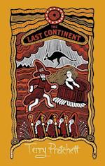 The Last Continent (Discworld Novel, nr. 22)
