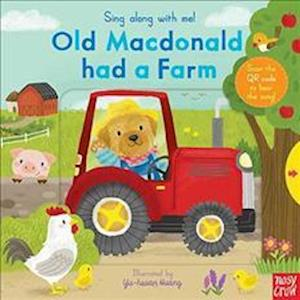 Sing Along with Me! Old Macdonald Had a Farm af Yu-Hsuan Huang