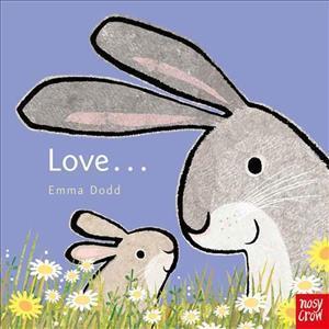 Bog, paperback Love... af Emma Dodd