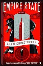 Empire State af Adam Christopher
