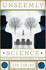 Unseemly Science af Rod Duncan
