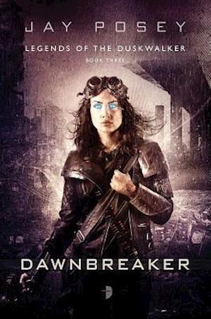 Dawnbreaker af Jay Posey