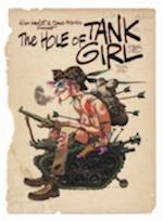 The Hole of Tank Girl af Alan Martin