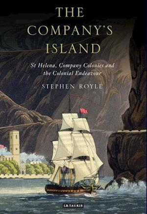 Company's Island af Stephen Royle