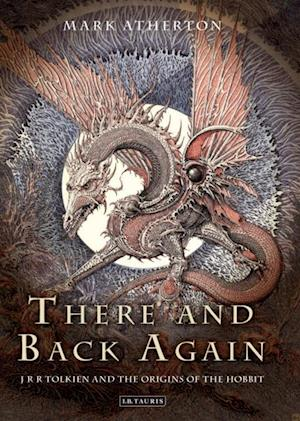 There and Back Again af Mark Atherton