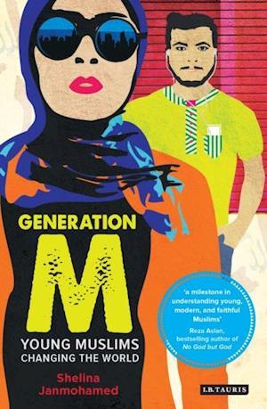 Generation M af Shelina Janmohamed