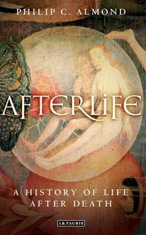 Afterlife af Philip C Almond