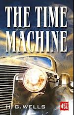 The Time Machine (Fantastic Fiction)