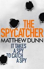 Spycatcher af Matthew Dunn