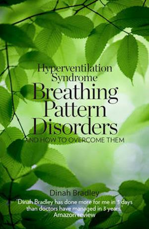 Hyperventilation Syndrome af Mike Thomas, Dinah Bradley