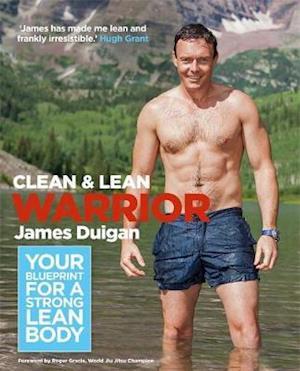 Clean & Lean Warrior af James Duigan