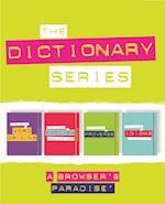Dictionary Box Set