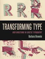 Transforming Type af Barbara Brownie